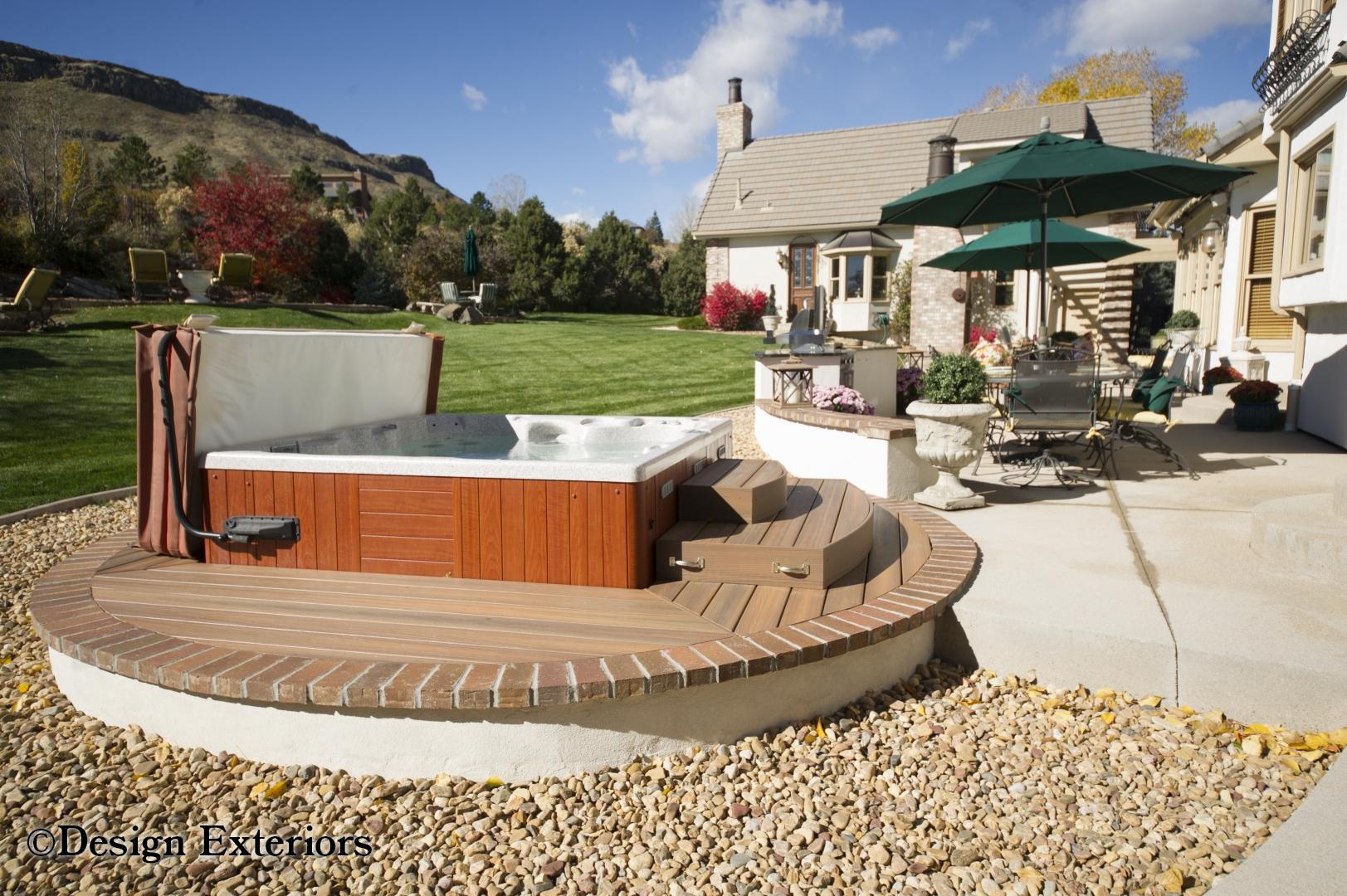 The Kraft Residence - Design Exteriors